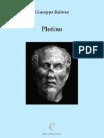 Giuseppe Bailone - Plotino