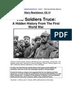 Military Resistance 10L14 Hidden History