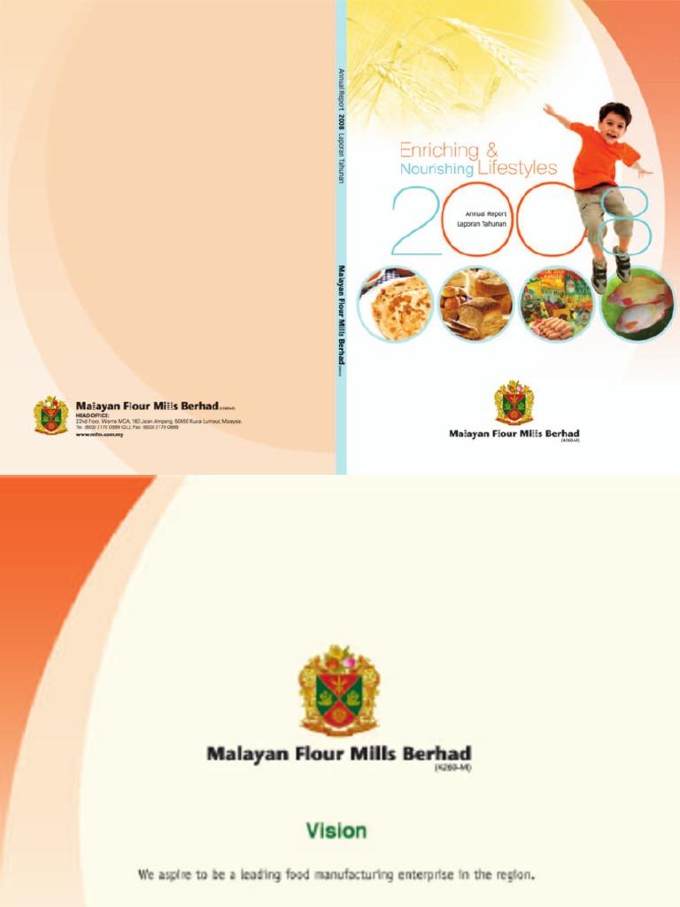 Malayan Flour Board Of Directors Corporate Governance