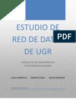 Proyecto de Redes de Datos v1