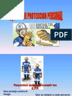equiposdeproteccionpersonal-cartelera-101101075224-phpapp01