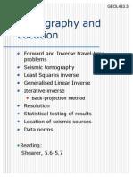 2 Tomography