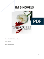 Form 5 Novels