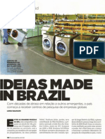 Ideias Made in Brazil