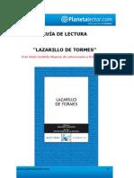 Lazarillo Gua