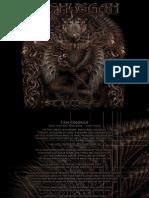 Digital Booklet - Koloss