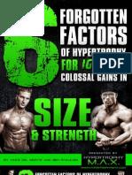 6 factors