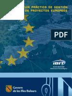 Guia basica de proyecto europeos