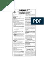 Navy AA 134Batch