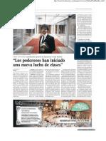Entrevista Eddy Sánchez