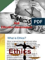 Ethics & Good Governance.ppt