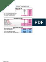 Weld_Deposite_Calculations