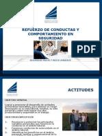 Actitud - Presentación......25