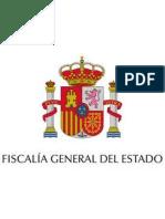 """LA OPERACIÓN PONIENTE """"LA FISCALÍA """" TOMO III"""