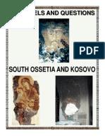 South Ossetia and Kosovo