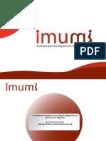 IMUMI-La Nueva Ley de Migracion y Las Mujeres Migrantes Junio de 2011