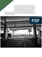 Analise Arquitetonica do Aeroporto Zumbi dos Palmares - AL