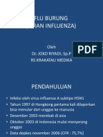 Flu Burung