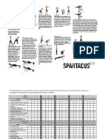 spartacus workout 2.0