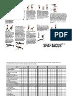 spartacus workout 2.0