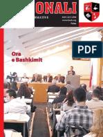 Revista Nacionali Nr.70 (24 Dhjetor 2012)