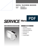 Samsung service manual chassis KS7A-p