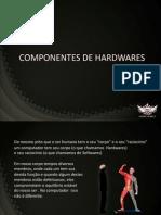 Componentes de Hardware - Informática para concursos