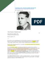 Georges Bataille III Textos Sobre Nietzsche
