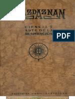 Otoman, Zar - Ciencia y Arte de La Respiracion, Clave de La Salud