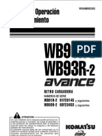 Manual Mant.wb93!97!2