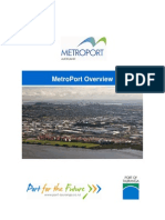 MetroPort Document[1]