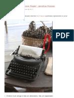 10 dicas para criar curtas de ficção