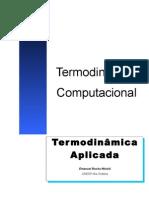 Curso de Termodinamica Computacional