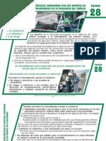 Tema 28 Inmovilizaciones de Los Vehiculos Ordenadas Por Los Agentes de La Autoridad Encargados de La Vigilancia Del Trafico