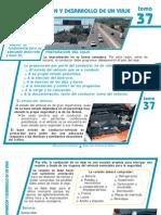 Tema 37 Preparacion y Desarrollo de Un Viaje