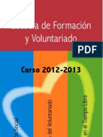BASE CURSOS Folletocursosformacion