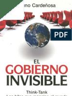 EL GOBIERNO INVISIBLE_BRUNO CARDEÑOSA