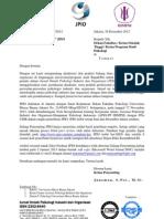 Jurnal Ilmiah Psikologi Industri dan Organisasi (JPIO) Call for Papers