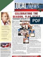 Flag Local News, Vol 3 Issue 5 (2009)