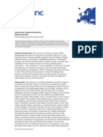 De Growth - Ecological Economics - Eurozine