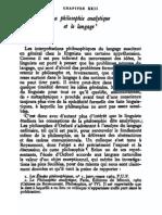 Benveniste 1958 francés