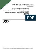3GPP Technical Specification