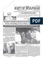08-02-2009( New Light of Myanar) Article
