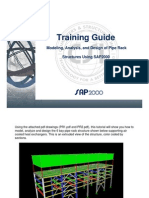 SAP2000 TUTORIAL 2010