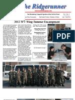 Martinsburg Squadron - Sep 2012
