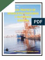 operaciones portuarios