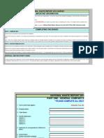 EPA Wood Pallet Survey 2010