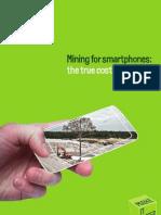 Tin Mining