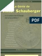 Le Génie de Viktor Schauberger