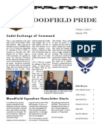 Woodfield Squadron - Jan 2006